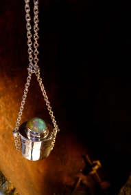 TiP KrAO Opale d'Ethiopie