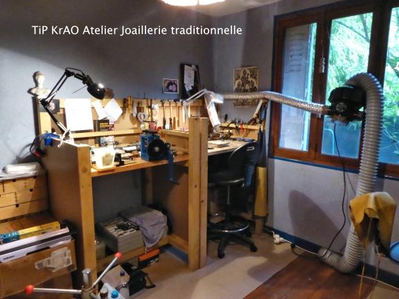 Atelier Joaillerir